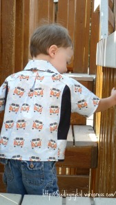 feeding my kid: the henry shirt